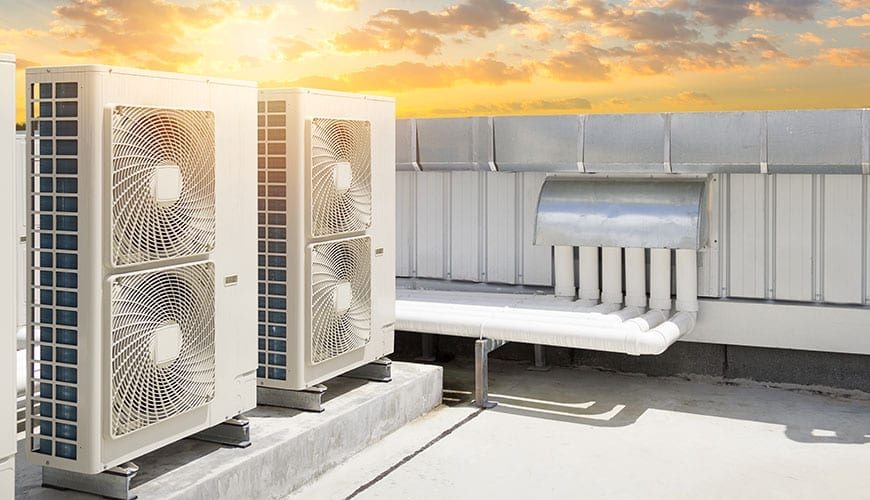 Heating and Air Conditioning Companies hartford il