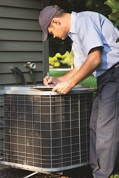 heating and cooling cottage hills illinois