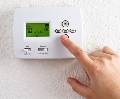 thermostats wood river il