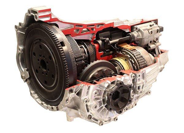 automatic transmission trouble in Collinsville Illinois