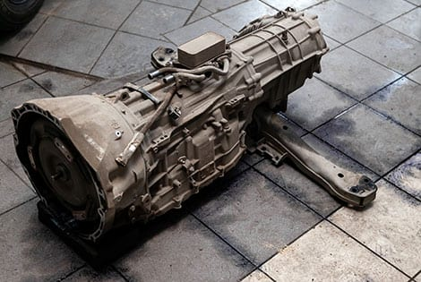 automatic transmission replacement in godfrey illinois