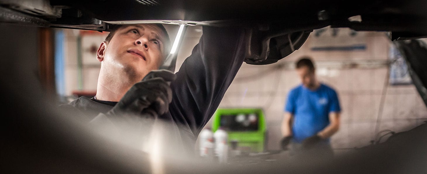 auto service experts near highland illinois