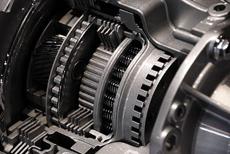 transmission part replacement in mascoutah illinois