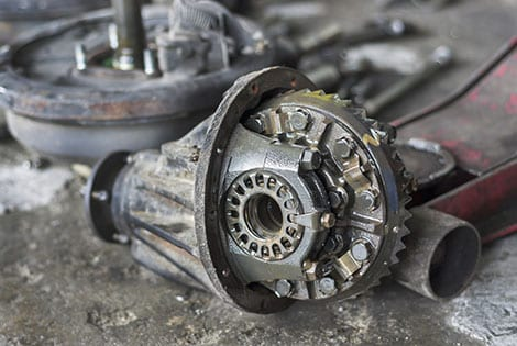 suv transmission repair in swansea illinois