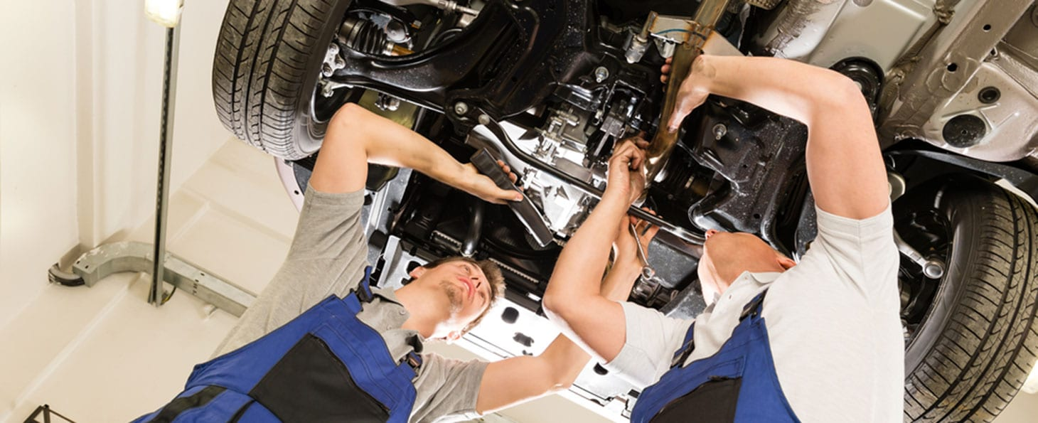 local auto repair service near troy illinois