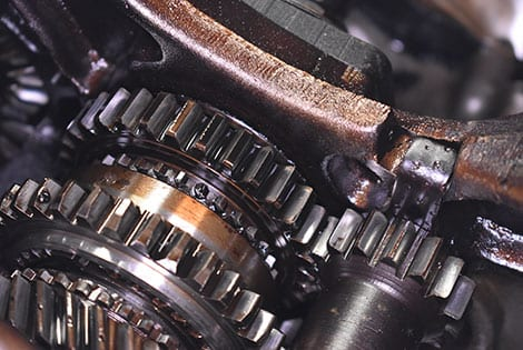 local manual transmission repair shop near madison county il