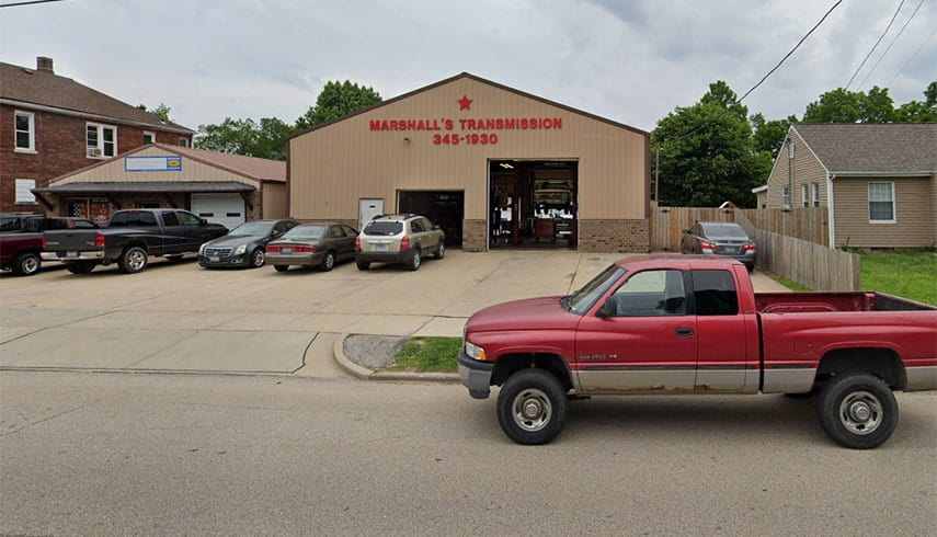transmission repairs st. clair county illinois