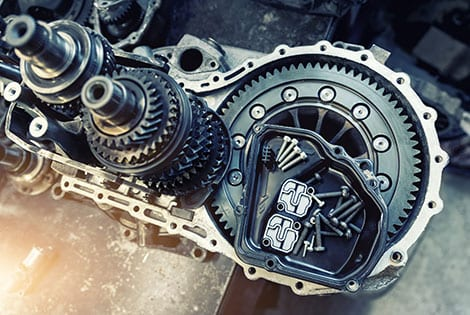 transmission repair shop in edwardsville il