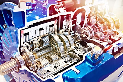 transmission maintenance in edwardsville illinois