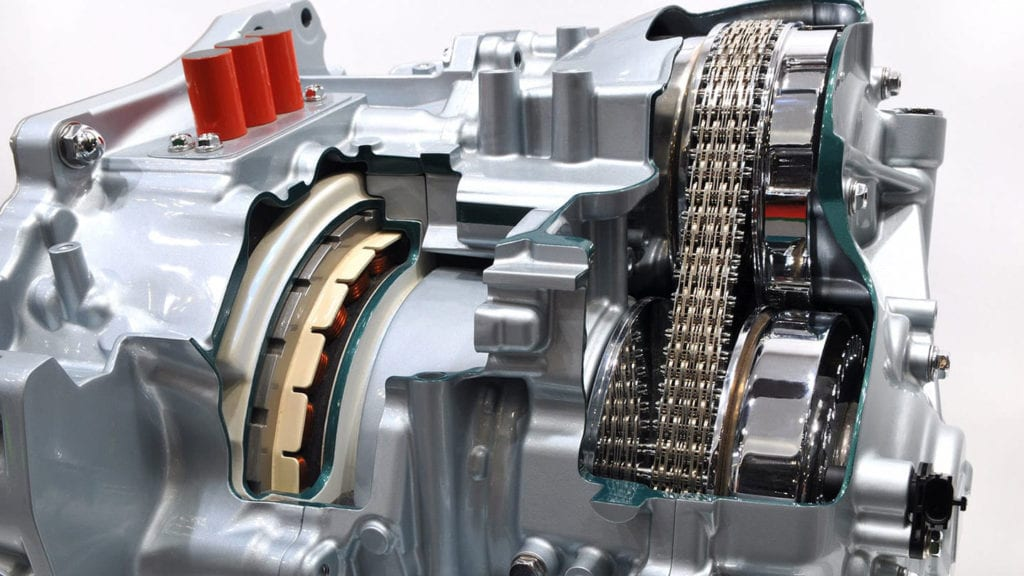 continuously variable transmission collinsville illinois