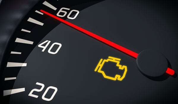 check engine light for transmission problems in collinsville il