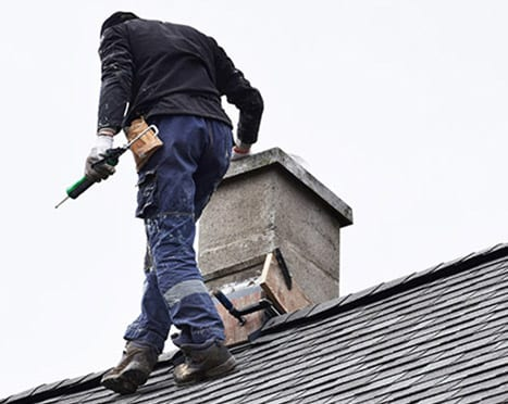 chimney cleaning highland il