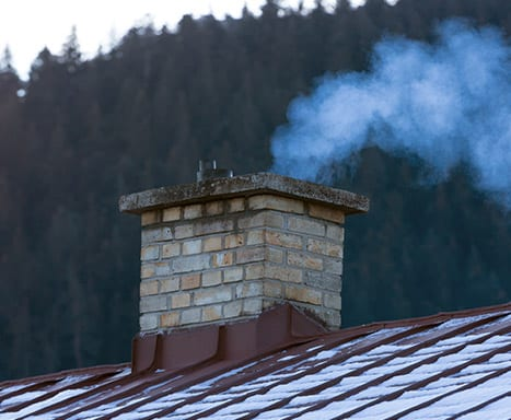 chimney cleaning collinsville il