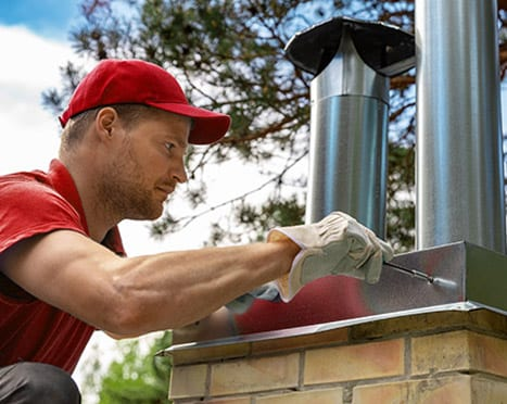 chimney cleaning belleville il