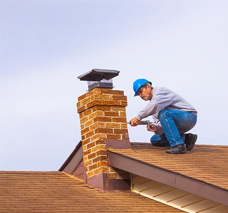 chimney inspections collinsville il
