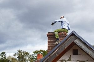 chimney cleaning in belleville illinois