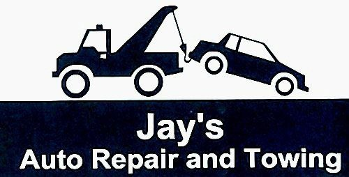 jay's auto repair and towing red bud il