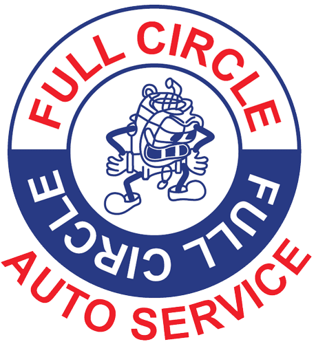 full circle auto service in o'fallon il