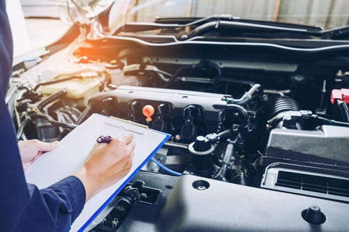 multi-point inspection for Mascoutah, IL vehicles