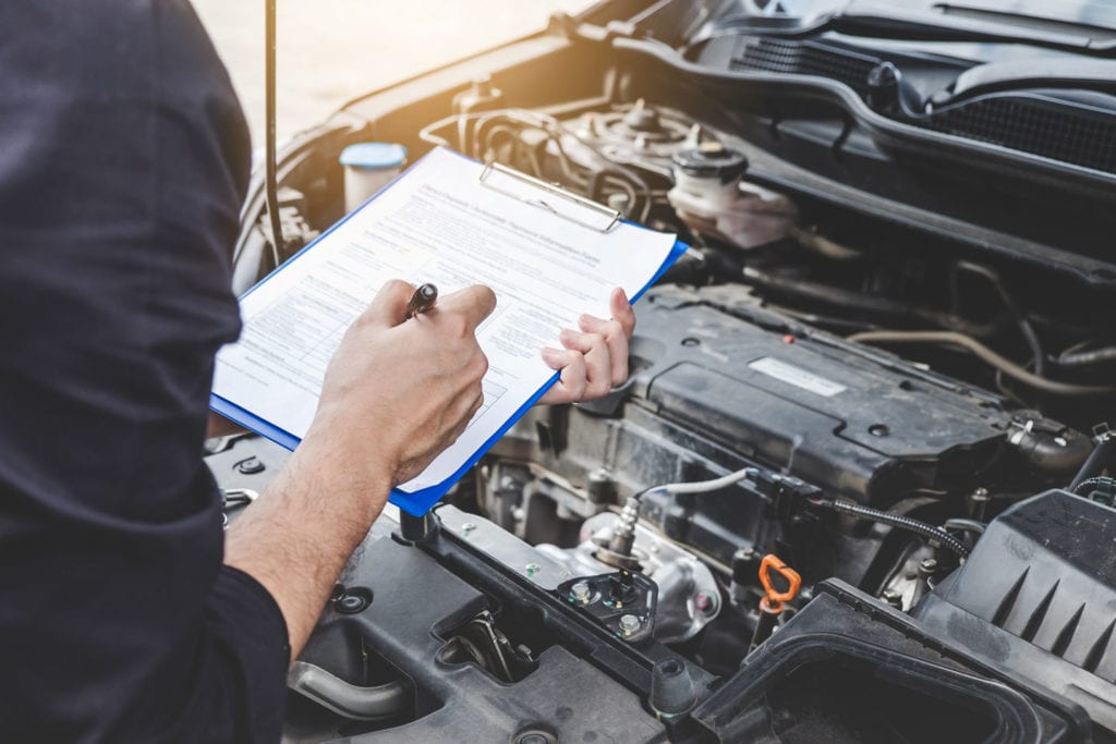 auto maintenance service in fairview heights il