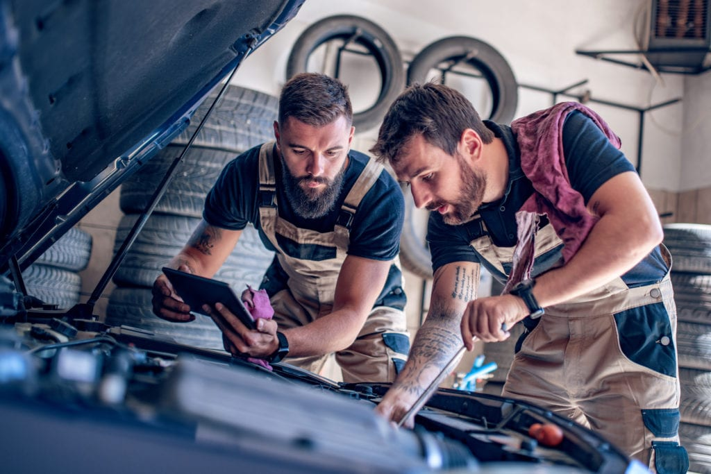Fairview Heights Auto Repair Service