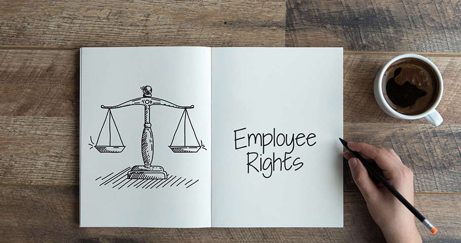 Employee Rights Fairview Heights IL