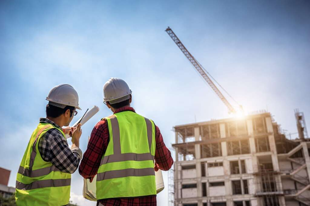 construction workers comp claims