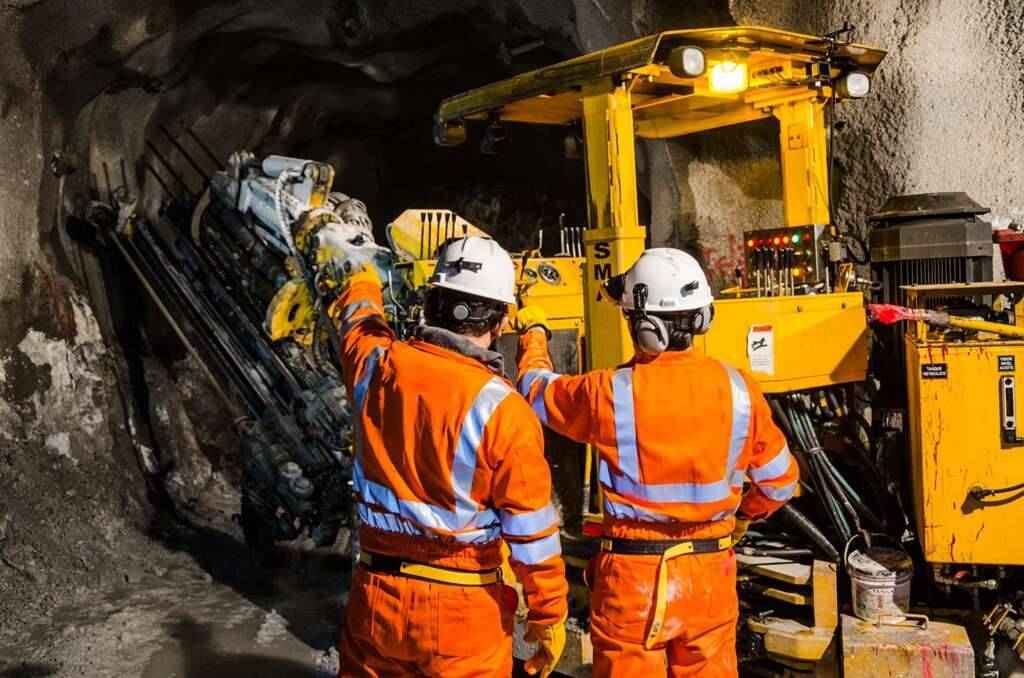 mining workers comp claims