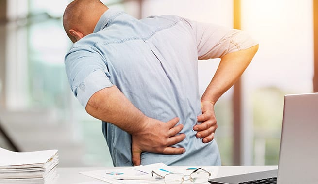 herniated discs collinsville il