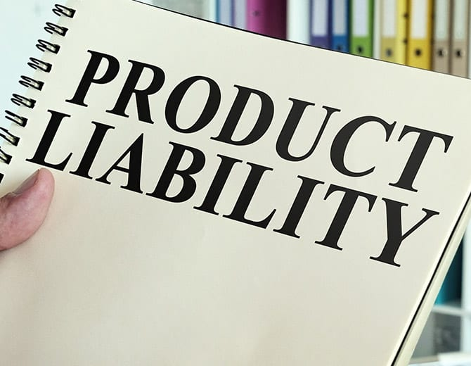 products liability claims collinsville illinois