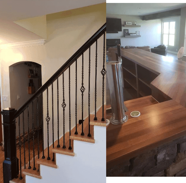 Home Remodeling Upgraded in Waterloo IL