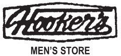 hooker's mens store clothing outlet sparta il