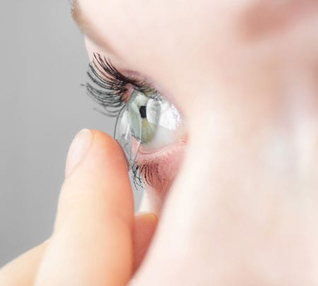 contact lenses and fitting in carrollton il