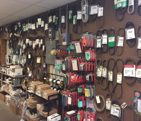 Lawn Mower Parts in Wood River IL