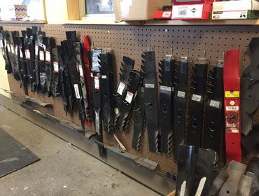Lawn Mower Blades in Wood River IL