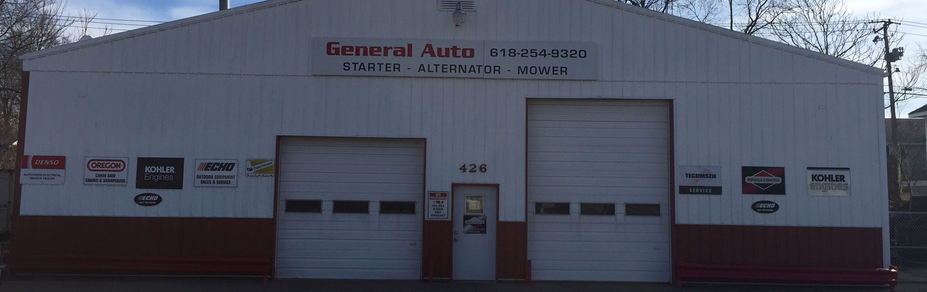 Alternator Repair Shop in Wood River IL