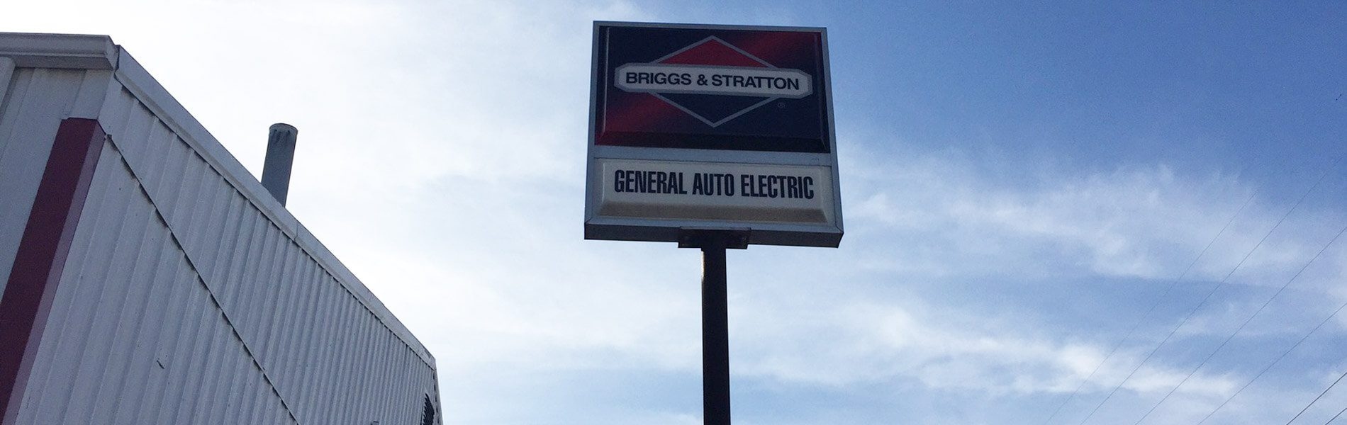 Local Small Engine and Outdoor Equipment Repair Shop in Wood River IL
